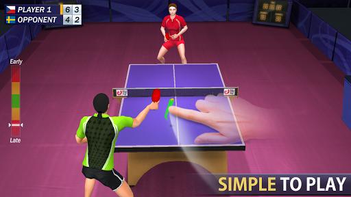 Table Tennis 2.1 screenshots 11