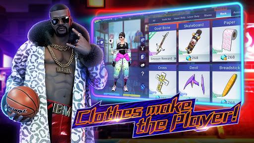 Basketrio: Back in the Game  screenshots 18