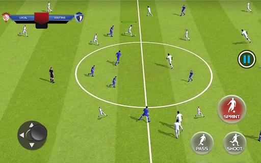 Soccer Champions League 2021 1.0 screenshots 8