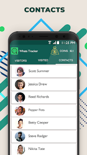 Whats Tracker for PC 3