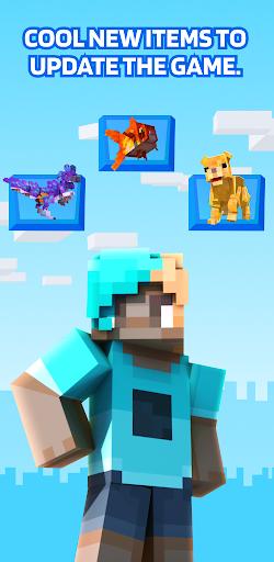 Download Mods Maps Skins for Minecraft mod apk 2