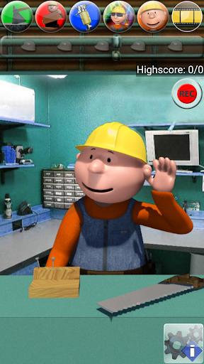 Talking Max the Worker 14 screenshots 7
