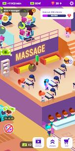 Idle Beauty Salon: Hair and nails parlor Mod Apk (Unlimited Money) 6
