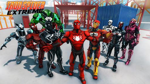 Iron Spider Extreme goodtube screenshots 1