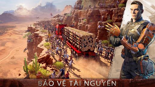 Thu1ebf Chiu1ebfn Z 1.2.54 screenshots 3