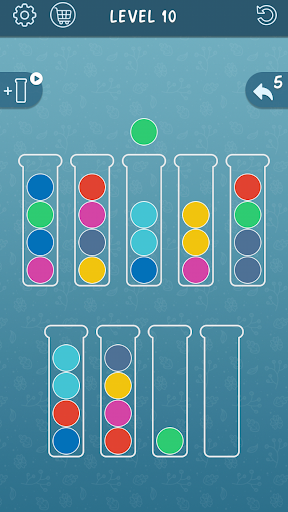 Sorter It Puzzle 1.0.4 screenshots 18