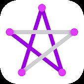 icono 1LINE – Una línea con un toque