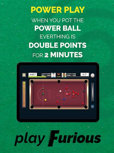 Power Snooker apkpoly screenshots 18