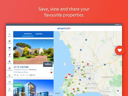Property24 4.3.0.8 Screenshots 14