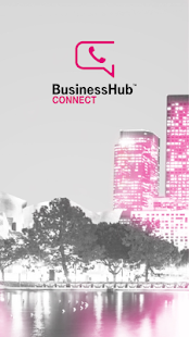 BusinessHub Connect
