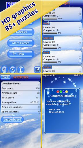 REBALL PRO android2mod screenshots 3