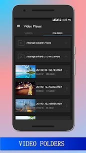 HD Video Player Pro Apk 3.2.0 (Full Paid) 5