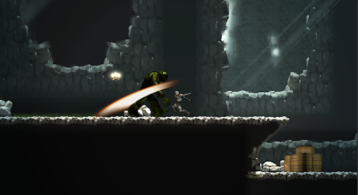 Dungeon Knight screenshots 2