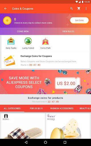 AliExpress 8.24.3 screenshots 12