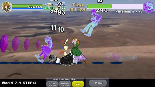 Elf-Fight MOD APK 1.33 (Unlimited Diamond) 2