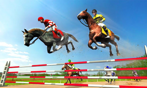 Horse Riding Rival: Multiplayer Derby Racing 1.3 de.gamequotes.net 4