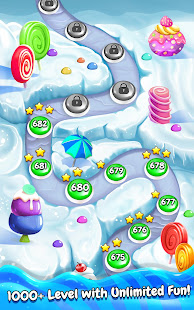 Cookie Burst Mania - Match 3 Games Free