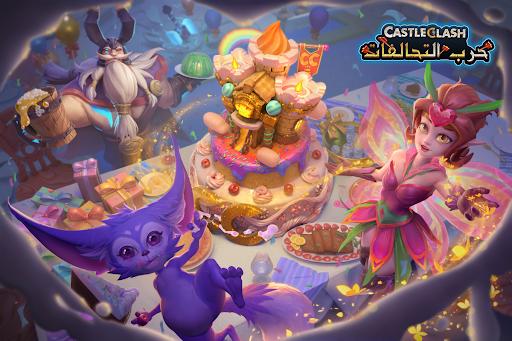 Castle Clash: حرب التحالفات  screenshots 1