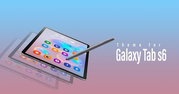 Theme for galaxy tab For Pc/ Computer Windows [10/ 8/ 7] And Mac 1