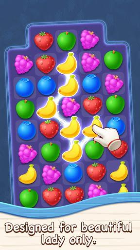 Fruit Jigsaw: Link Blast 6.0 screenshots 4