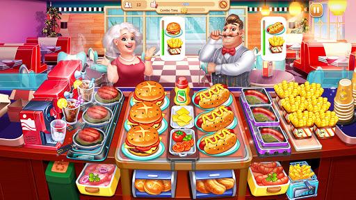 My Restaurant: Crazy Cooking Games & Home Design 1.0.17 screenshots 1