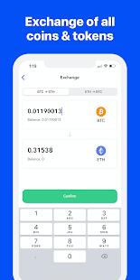 Bitcoin Wallet - Buy BTC