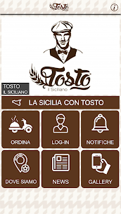 Tosto 1.0.1 APK with Mod + Data 1