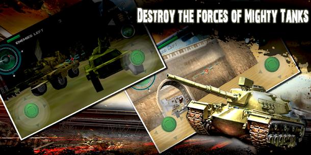 Borderlines Tank Battles Arena Hack Cheats (iOS & Android) 5