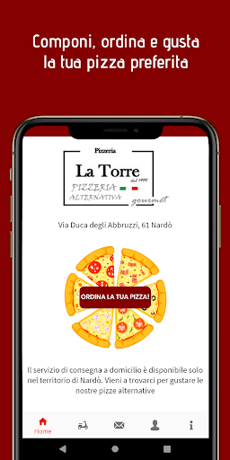La Torre - Pizzeria Nardu00f2 2.00 screenshots 1