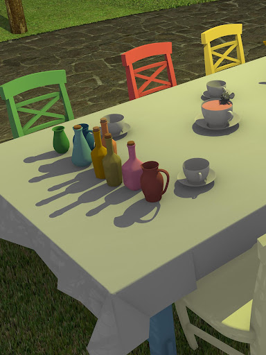 Escape Game: Tea Party 2.0.0 screenshots 5