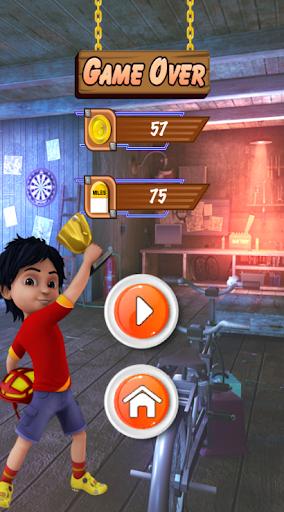 Shiva Adventure Game  screenshots 3