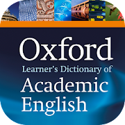 Oxford Learner's Academic Dict