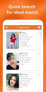 ThaiFlirting - Free Thai Dating 1.5.15 APK screenshots 2