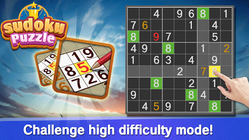 Sudoku.Fun: Legend Sudoku Puzzle game apkpoly screenshots 15