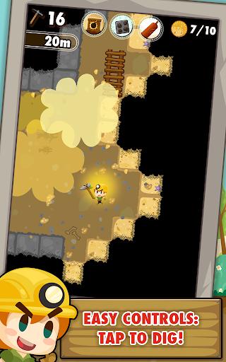 Pocket Mine apklade screenshots 1