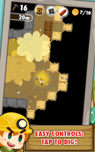 Pocket Mine Screenshot