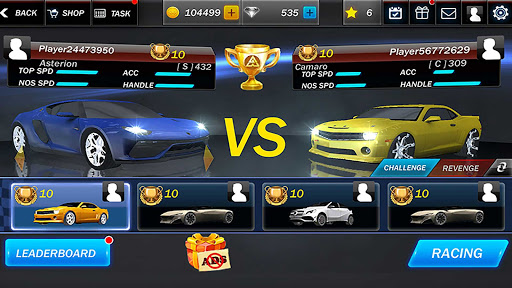Street Racing 3D 6.5.6 screenshots 3