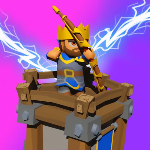 Last Kingdom: Defense 2.4.6