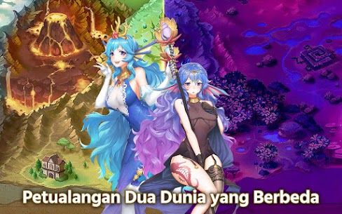 Aurora 7 Indonesia Mod Apk (Damage Multiplier/Dumb Enemy) 10