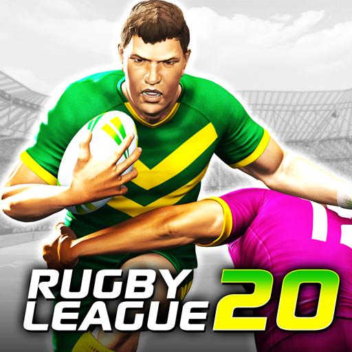 Baixar Rugby League 20 para Android