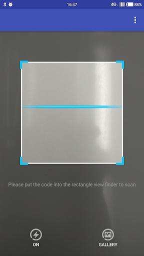 QR Scanner apktram screenshots 5