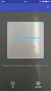 QR Scanner 2.7.9 Screenshots 5