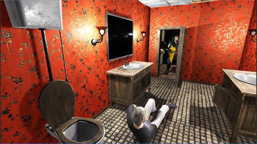 Horror Clown - Scary Escape Game 3.0.01 screenshots 3