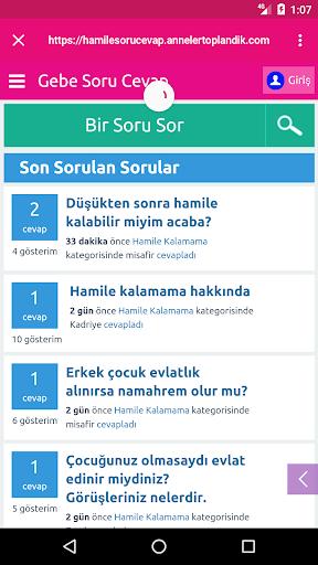 Hamilelik Takibi HAM.TAK.v.17 Screenshots 4