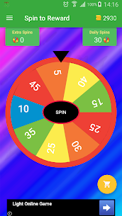 Qriket spin APK: How it works for you? 2