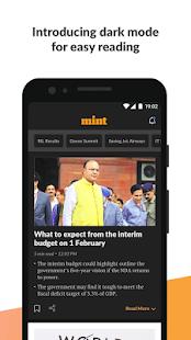 Mint : Business