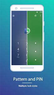 Smart AppLock (App Protect) 5