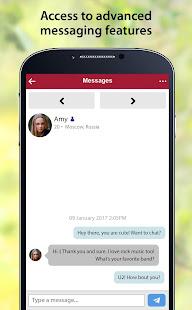 InternationalCupid - International Dating App 4.2.1.3407 Screenshots 4