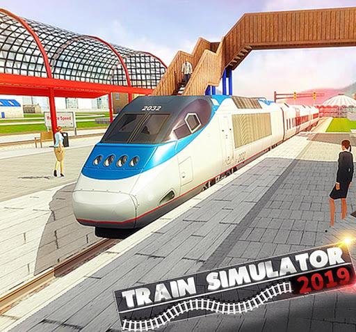 Real Train Driving Simulator: Railway Driver 2020 1.18 screenshots 8