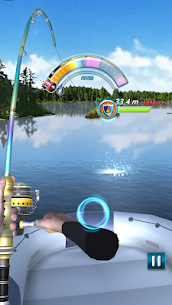 Fishing Season River To Ocean Mod Apk 1.8.29 [Unlimited money] 2